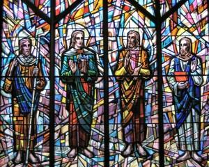First 4 Apostles