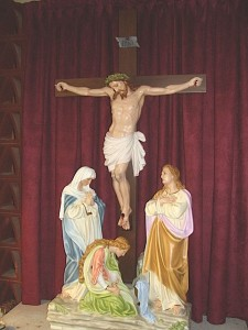 Holy Cross of Christ 2