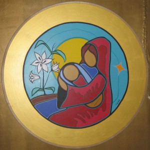 OLof Eucharist