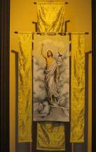 Risen Lord Banner