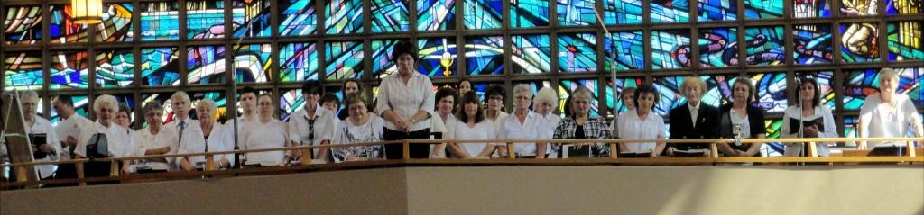 choir yes