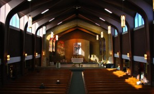 THE NAVE _1_
