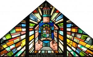 Old St. Pat's Church