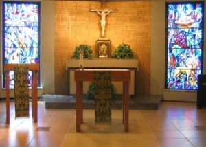 Our Lady's Chapel
