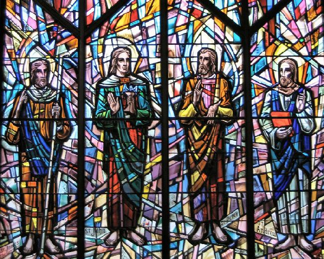 First 4 Apostles (2)