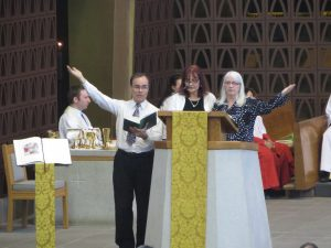 Music: Ministry & Policies | St  Patrick's Cathedral